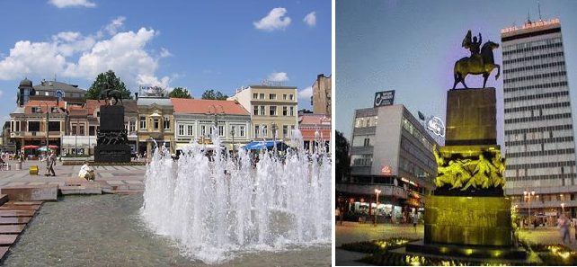 About Niš
