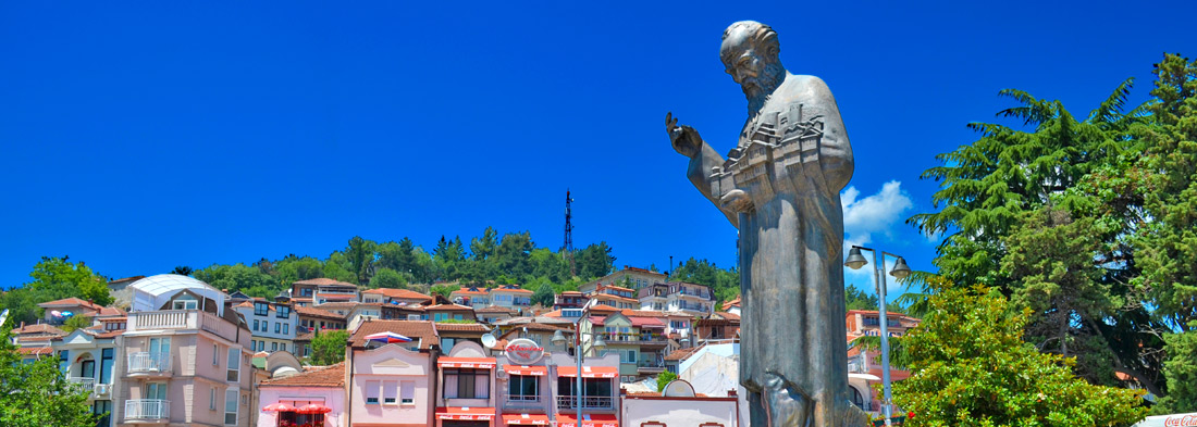 Explore Ohrid