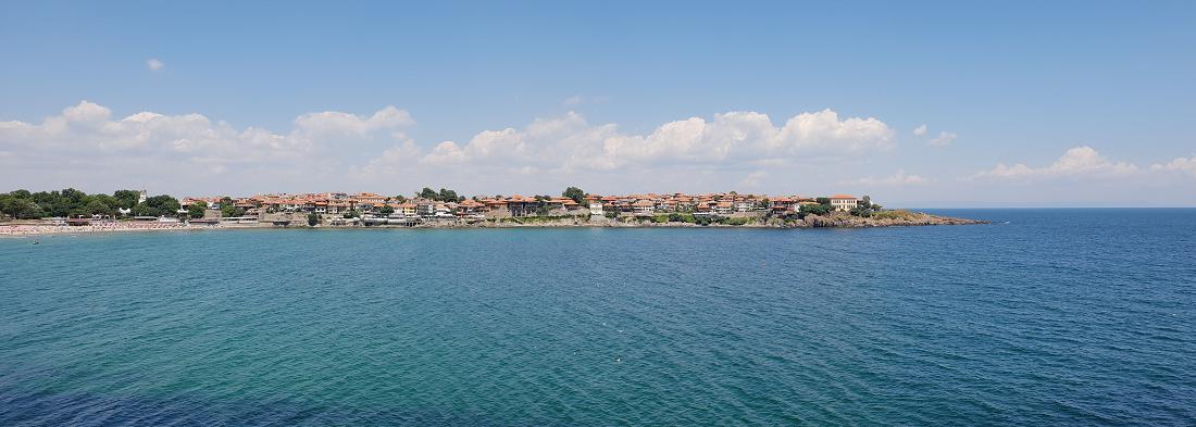 Sozopol Cape