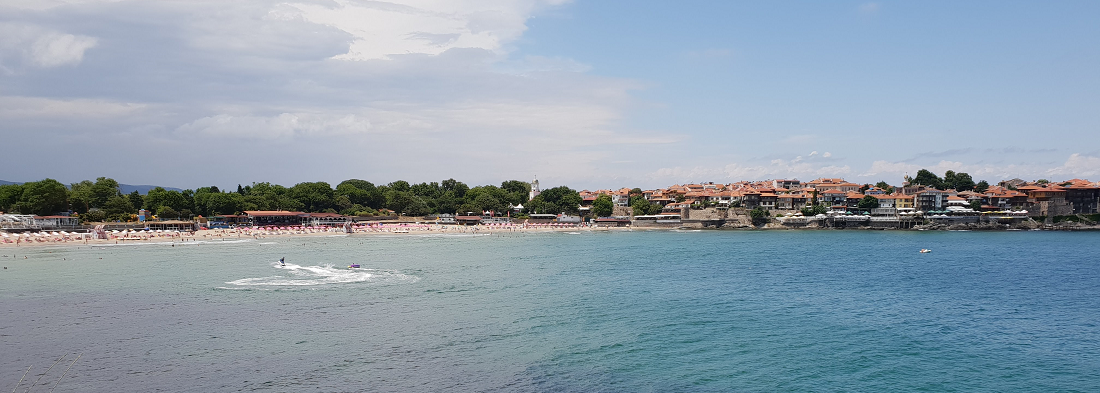Sozpol Beach